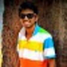 Nutzerprofil von Ashish