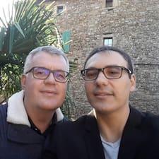 Profil utilisateur de Laurent & Sébastien