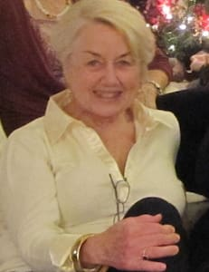 A Patricia