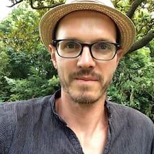 Jeanhubert User Profile