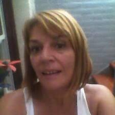 Perfil do utilizador de María Gloria