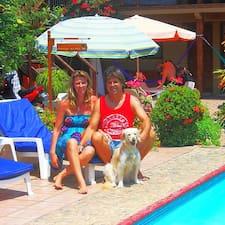 Manuela & René คือเจ้าของที่พัก