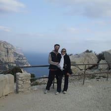 Damien Et Marina User Profile