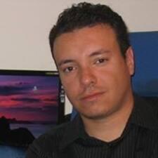 Fabio User Profile