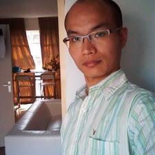 Nutzerprofil von Shu-Hsiang (Chris)