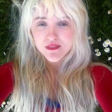 Profil utilisateur de Kyrie Et Nico