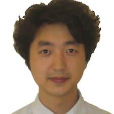 Qizhong User Profile
