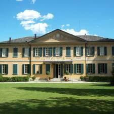 โพรไฟล์ผู้ใช้ Relais Villa Buttafava