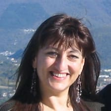 Pierangela User Profile
