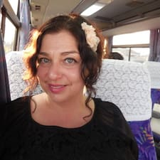 Liza Brukerprofil