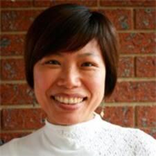 Profil utilisateur de Evelyn Sush