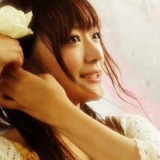 โพรไฟล์ผู้ใช้ Yoshiko