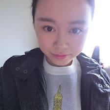 Profil utilisateur de Liyuan