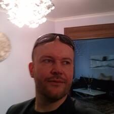 Ilia User Profile