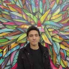 Luiz Gustavo User Profile