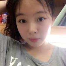 倚天 User Profile