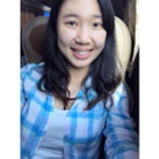 Profil utilisateur de Yunice
