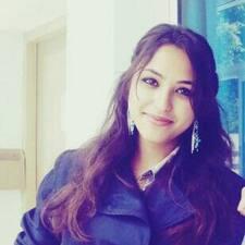 Ghita User Profile