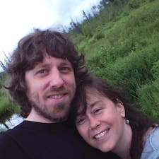 Stephanie & Martin User Profile