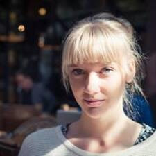 Profil utilisateur de Matilda