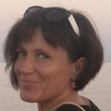 Profil utilisateur de Rumlova