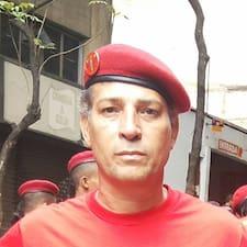 Profil utilisateur de Amiltom Silva Amorim