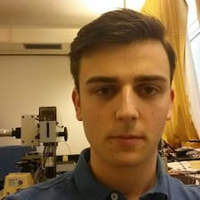 Profil utilisateur de Milos