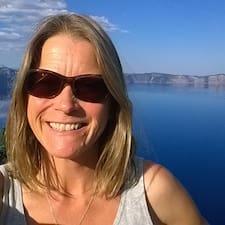 Profil utilisateur de Mary Beth