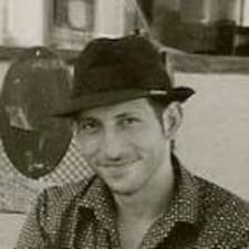 Fabrice User Profile
