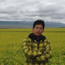 Profil utilisateur de Jingchong