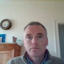 Profil utilisateur de Donal
