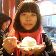 Yi-Shan User Profile