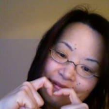 Profilo utente di Masayo