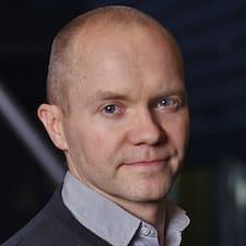 Karl Henning felhasználói profilja