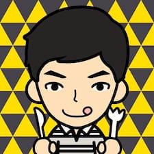 Profilo utente di Keita