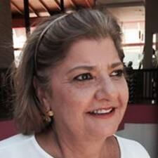 โพรไฟล์ผู้ใช้ Carmen Elena