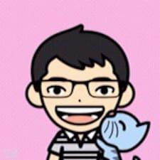 Qi (Alex) User Profile