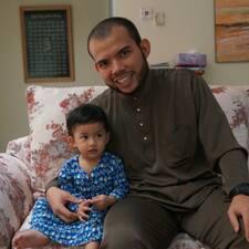 Ahmad Husni User Profile