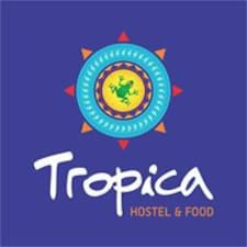Tropica is the host.