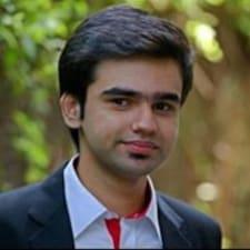 Faizan User Profile