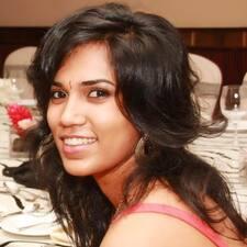 Kaleesha User Profile