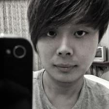 Henkilön Zing Xiang käyttäjäprofiili