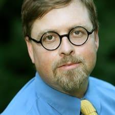 Henkilön Rob käyttäjäprofiili