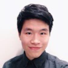 Jiaxin的用户个人资料
