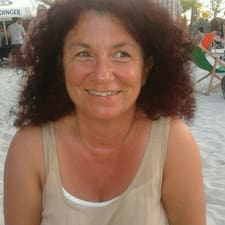 Profil Pengguna Nadja