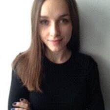 Mariia User Profile