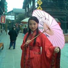 Xi Brugerprofil