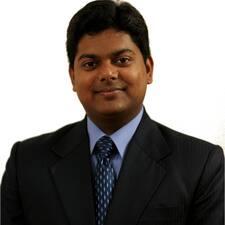 Vidhan User Profile