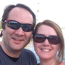Nutzerprofil von Chuck And Lori