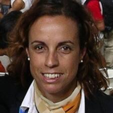 Nancy Kanellopoulou - Profil Użytkownika